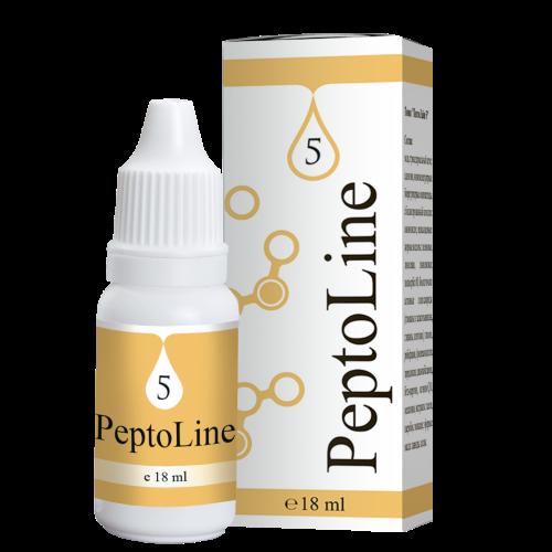 Иммунная защита пептолайн