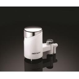 Фильтр-насадка для проточной воды Delimano с картриджем Premium