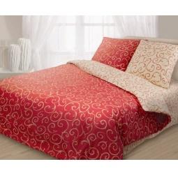 Комплект постельного белья Гармония «Барокко». 1,5-спальный