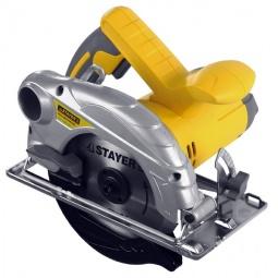 Пила циркулярная Stayer SCS-1300-165