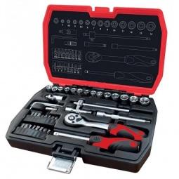 Набор инструментов для автомобиля Zipower PM 4114