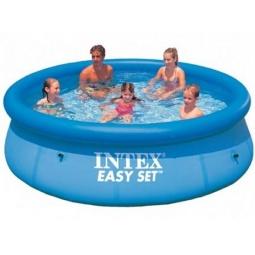 Бассейн надувной Intex 56420