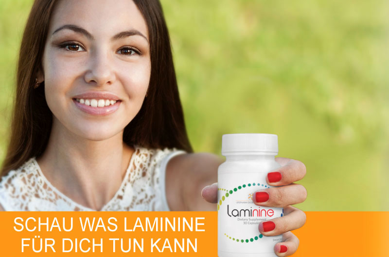 Ламинин акция